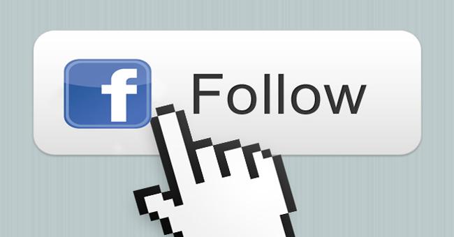 tăng follow facebook an toàn