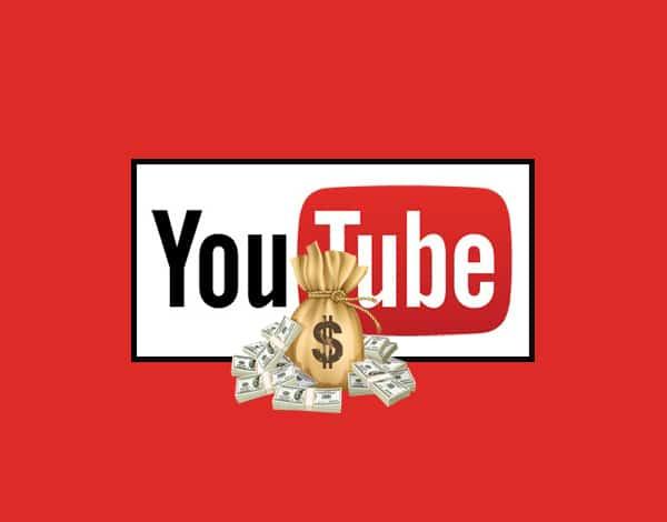 mua kênh youtube đã bật kiếm tiền
