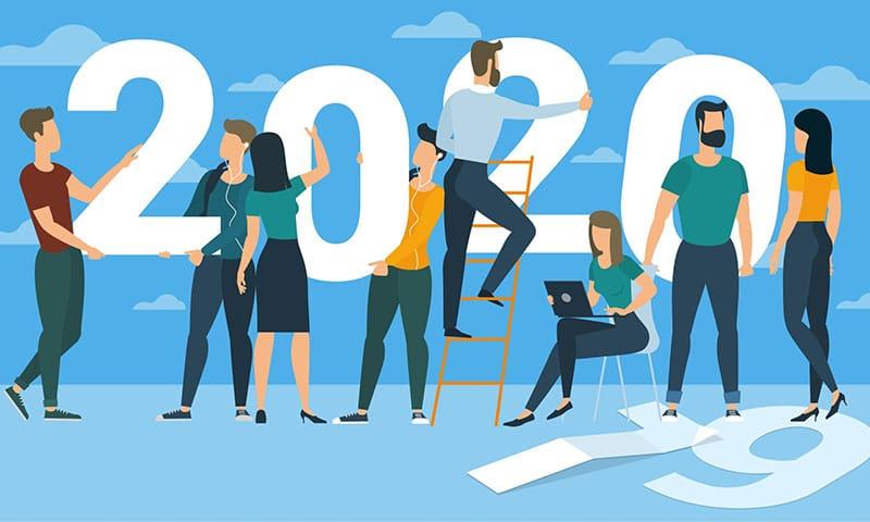 Marketing 2020: 5 lĩnh vực doanh nghiệp cần phải ưu tiên