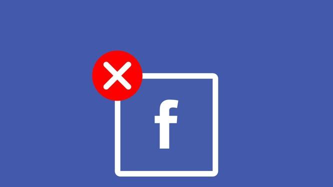 Cách xóa tài khoản Facebook (Ảnh: Express)