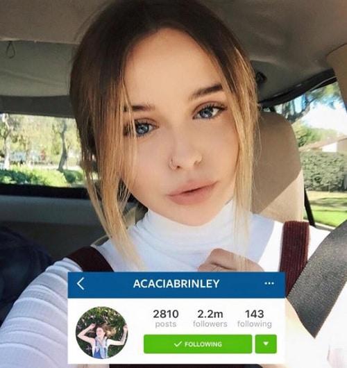 Tên instagram hay bằng tiếng Anh