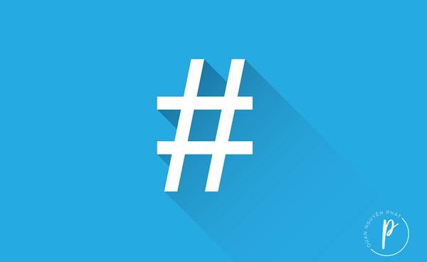 Top Hashtag mang đến triệu LIKE & tương tác khủng như IDOL trên Instagram
